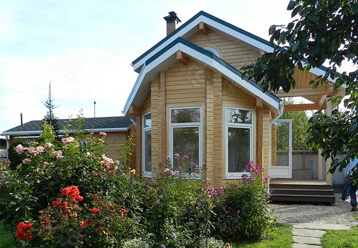 Кредит под летний дом